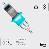 Картриджи Envy Gen 2 APEX (Hollow) Liner 0,35 мм (10 шт)