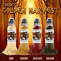 Golden Harvest от D.Gorsky